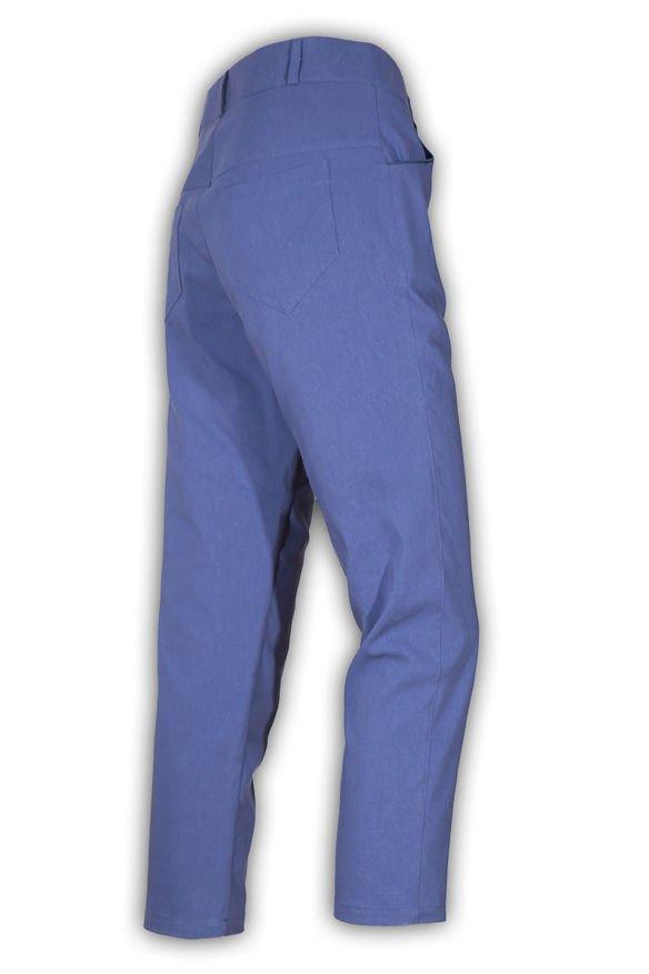 bebac2ce19 Spodnie długość 7 8 - Jeans